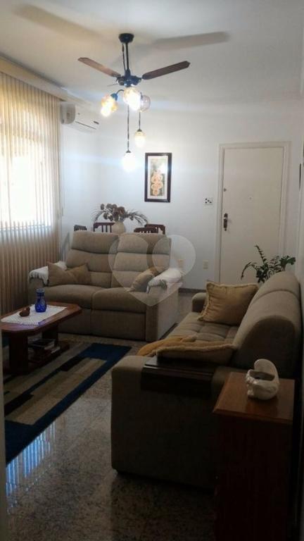 Venda Apartamento Santos Gonzaga REO256991 2