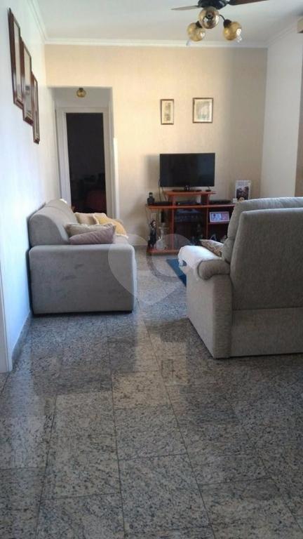 Venda Apartamento Santos Gonzaga REO256991 4