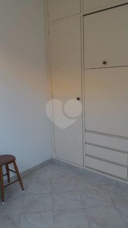 Venda Apartamento Santos Gonzaga REO256991 12