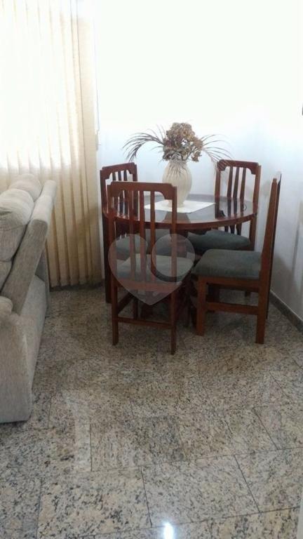 Venda Apartamento Santos Gonzaga REO256991 3