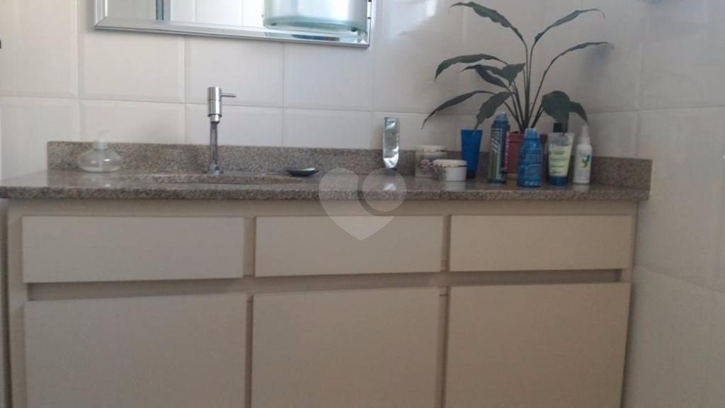 Venda Apartamento Santos Gonzaga REO256991 16