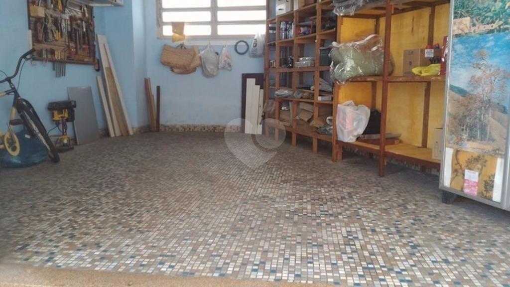 Venda Apartamento Santos Gonzaga REO256991 25