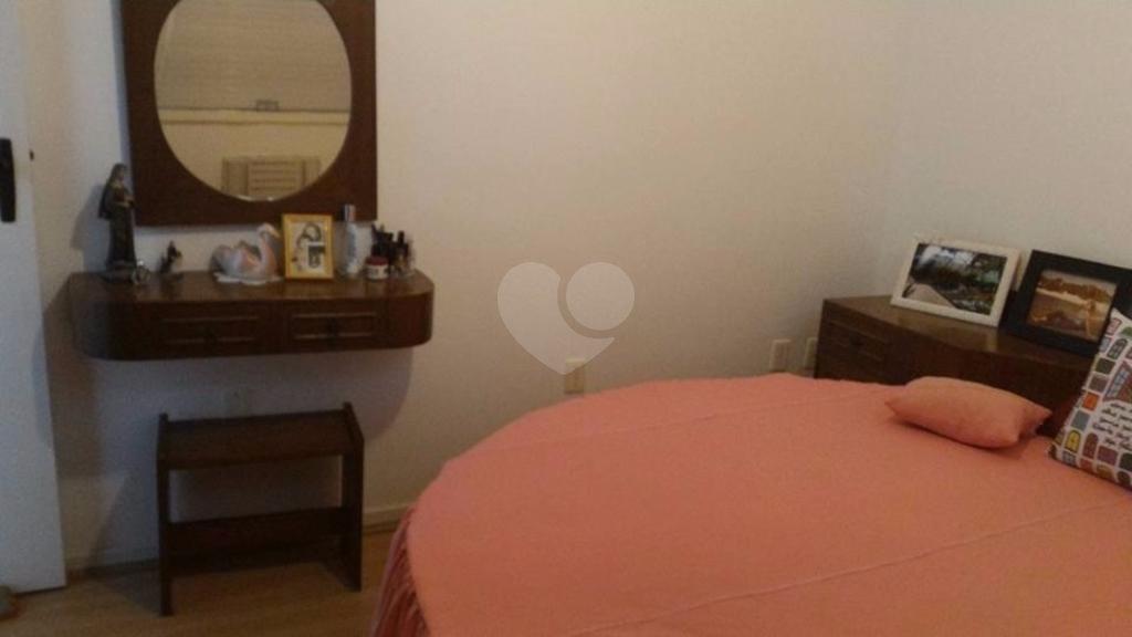 Venda Apartamento Santos Gonzaga REO256991 24