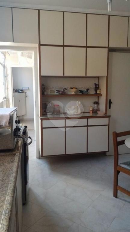 Venda Apartamento Santos Gonzaga REO256991 5