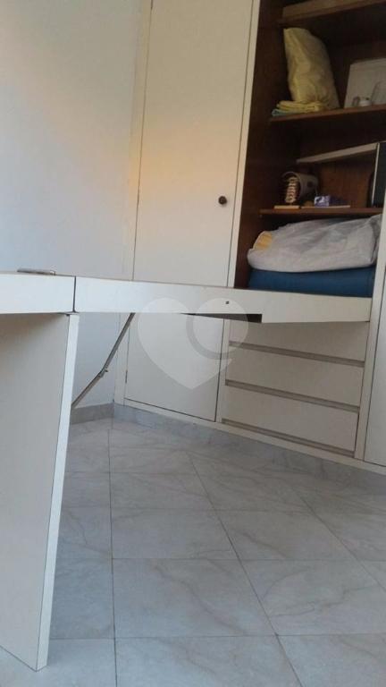 Venda Apartamento Santos Gonzaga REO256991 13