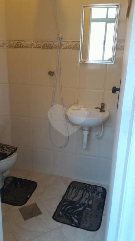 Venda Apartamento Santos Gonzaga REO256991 10