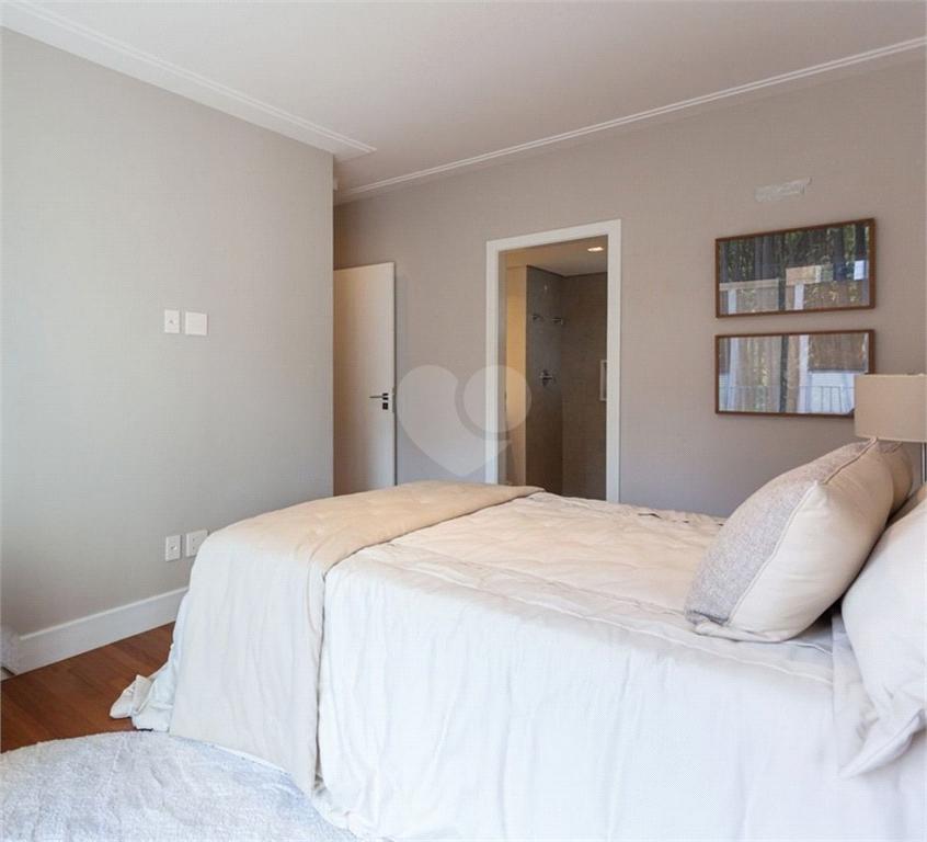 Venda Apartamento São Paulo Jardim Paulista REO25705 26