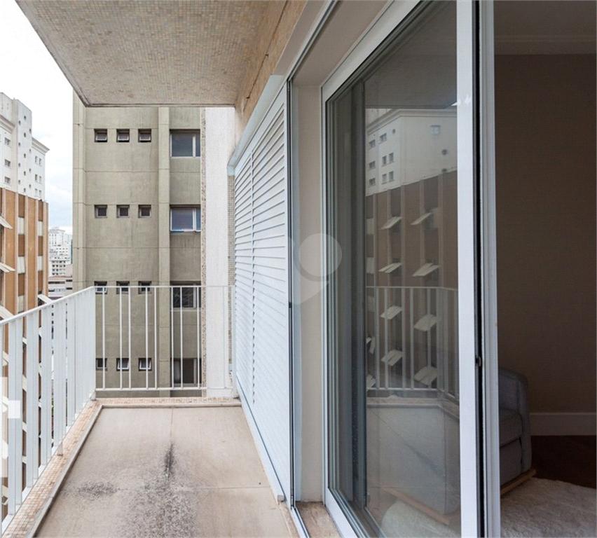 Venda Apartamento São Paulo Jardim Paulista REO25705 22