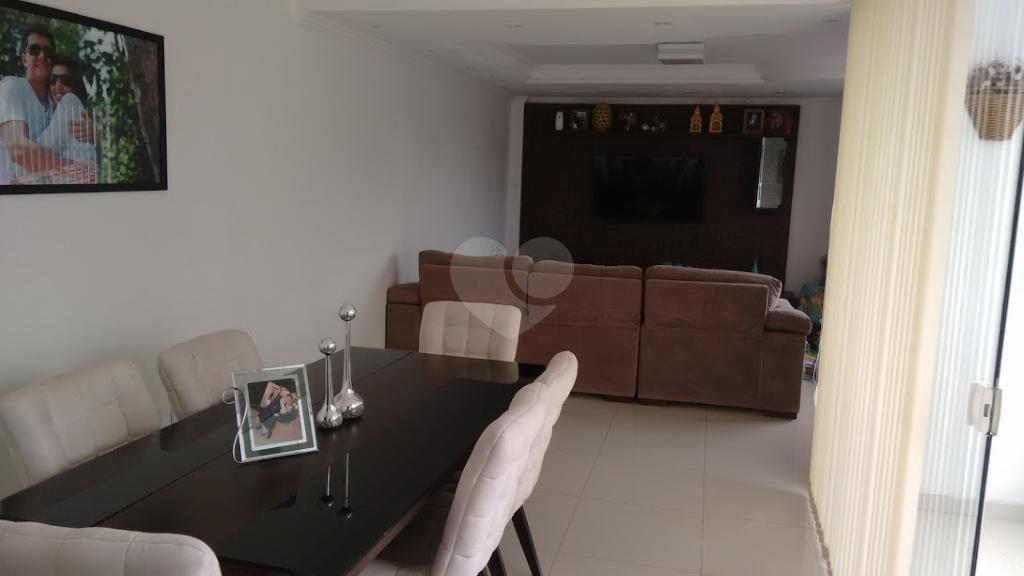 Venda Casa São Vicente Vila Valença REO257070 4