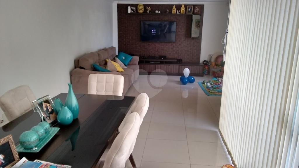 Venda Casa São Vicente Vila Valença REO257070 3