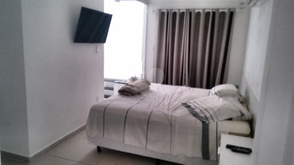 Venda Casa São Vicente Vila Valença REO257070 11