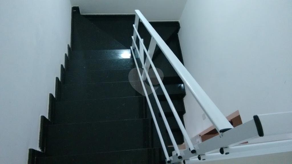 Venda Casa São Vicente Vila Valença REO257070 6