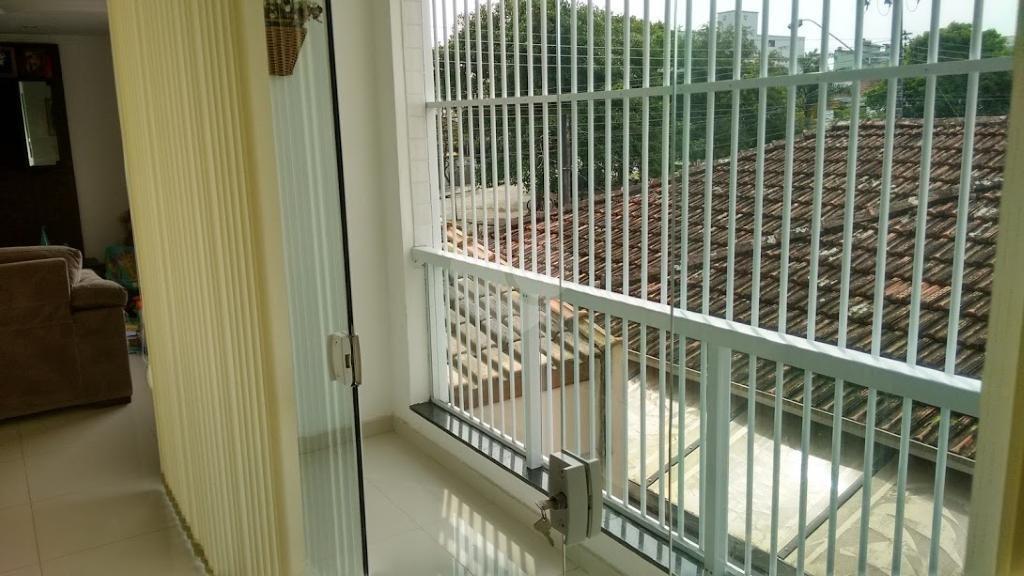 Venda Casa São Vicente Vila Valença REO257070 7