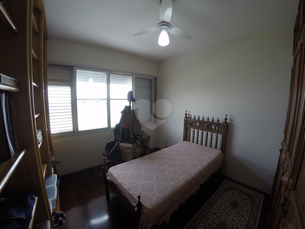 Venda Apartamento Santos Gonzaga REO257367 22
