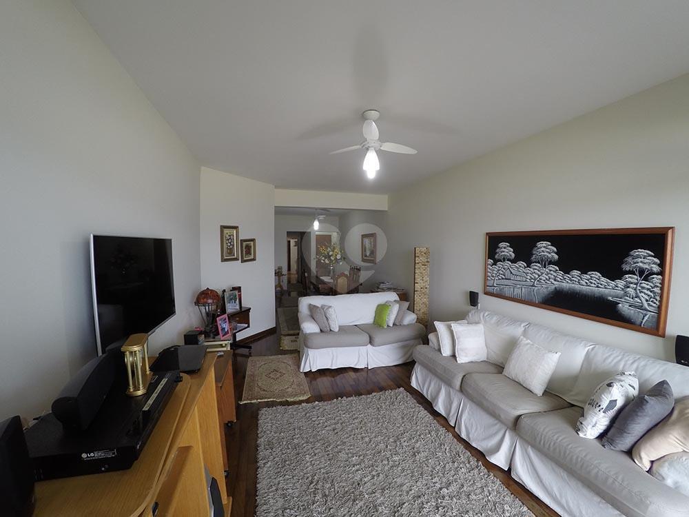 Venda Apartamento Santos Gonzaga REO257367 4