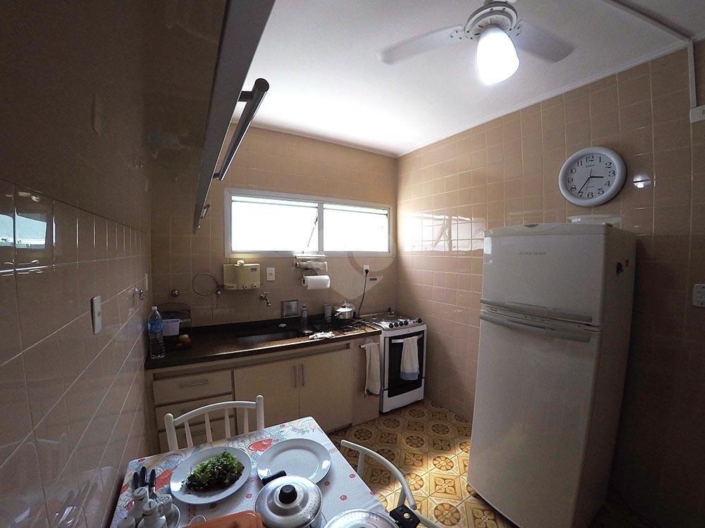Venda Apartamento Santos Gonzaga REO257367 26