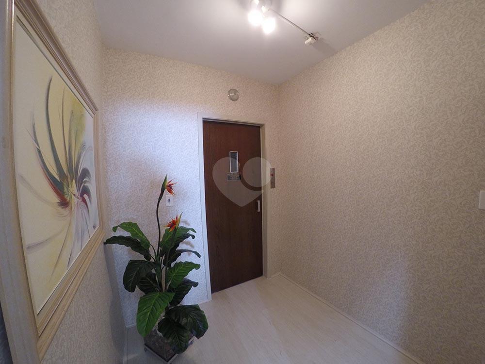 Venda Apartamento Santos Gonzaga REO257367 12