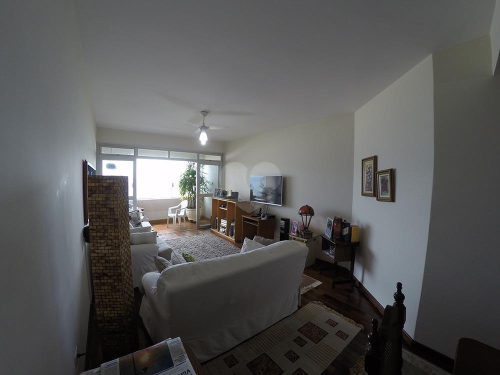 Venda Apartamento Santos Gonzaga REO257367 8