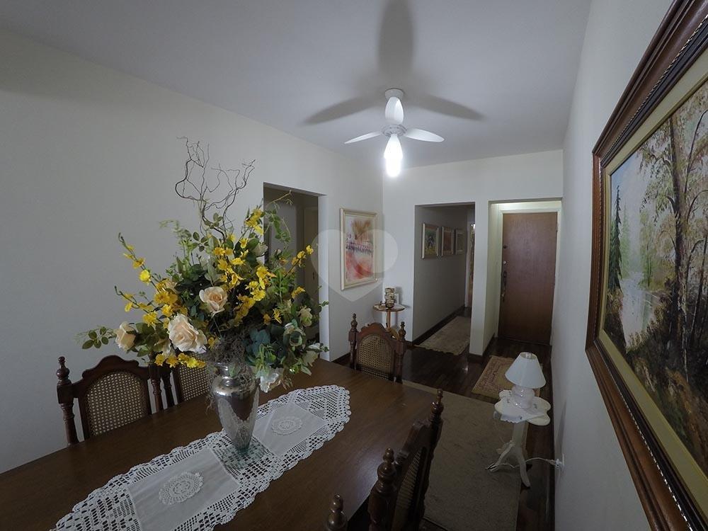 Venda Apartamento Santos Gonzaga REO257367 9