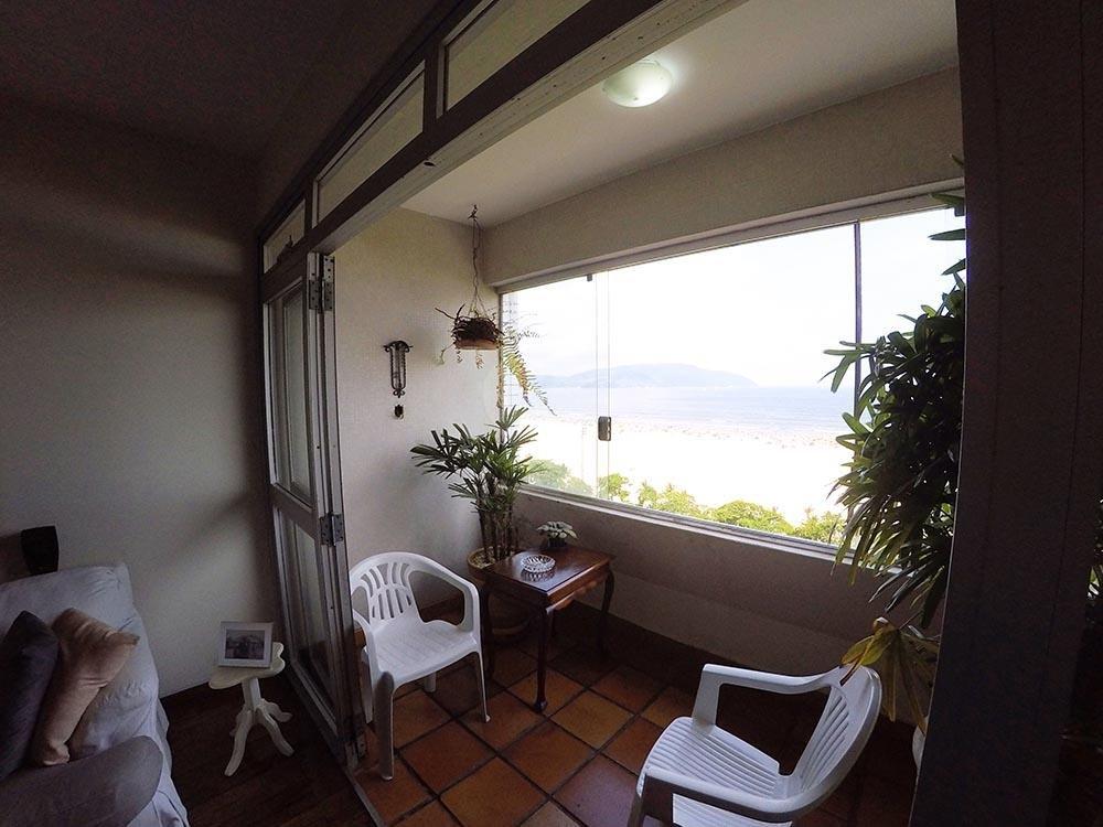 Venda Apartamento Santos Gonzaga REO257367 1