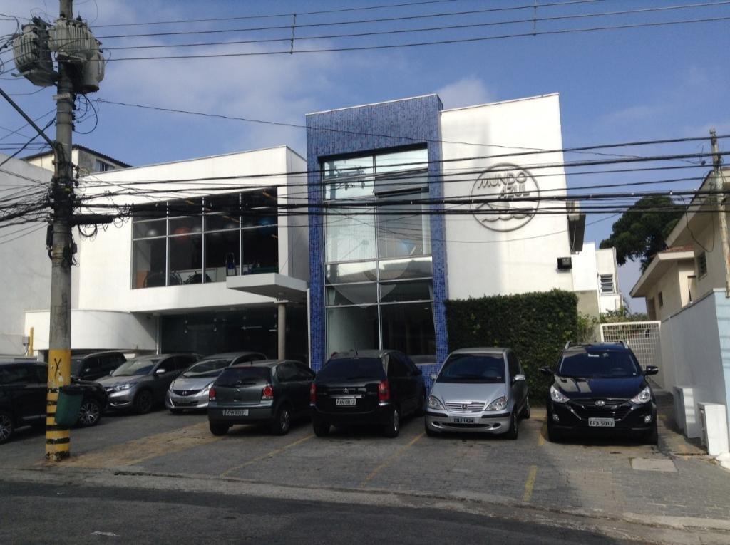 Venda Casa São Paulo Pinheiros REO257425 12