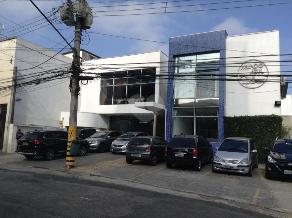 Venda Casa São Paulo Pinheiros REO257425 11