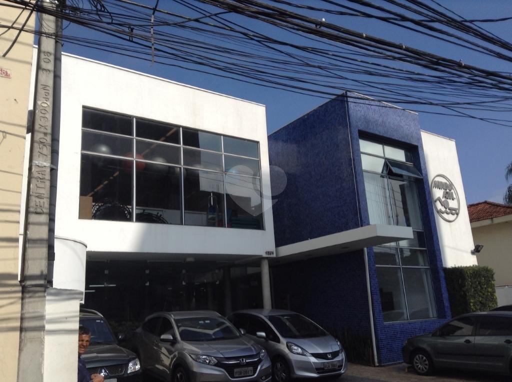 Venda Casa São Paulo Pinheiros REO257425 18