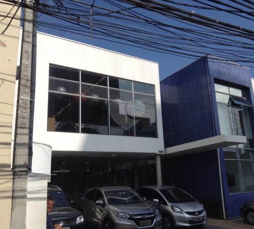 Venda Casa São Paulo Pinheiros REO257425 1