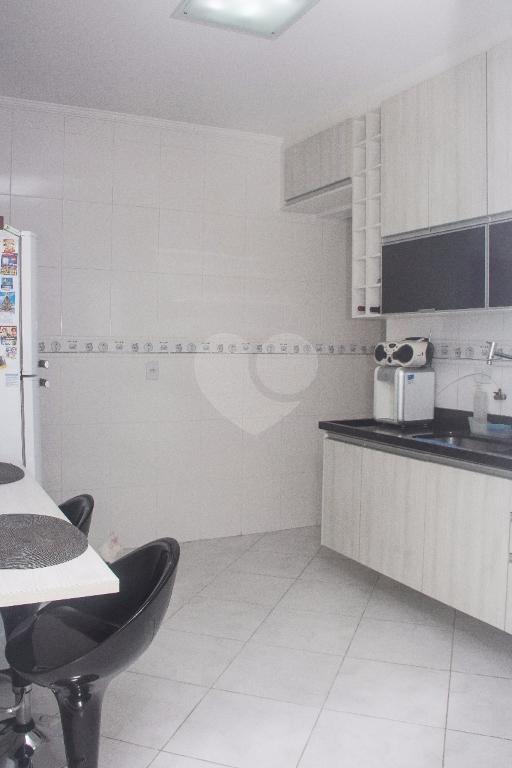 Venda Casa Santos Embaré REO257713 9