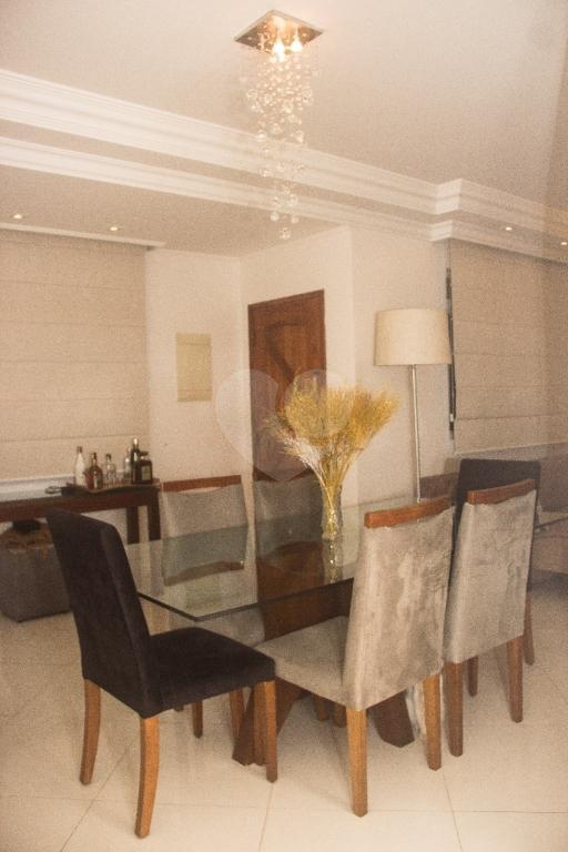 Venda Casa Santos Embaré REO257713 3