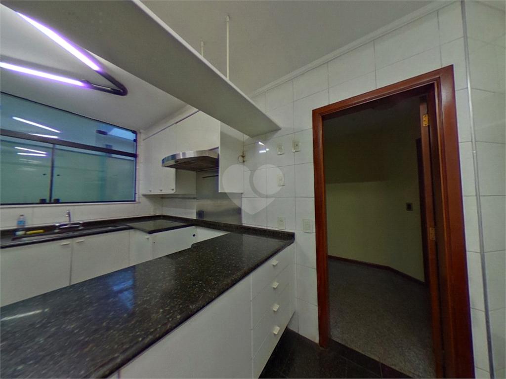 Venda Sobrado São Paulo Alto De Pinheiros REO25777 18