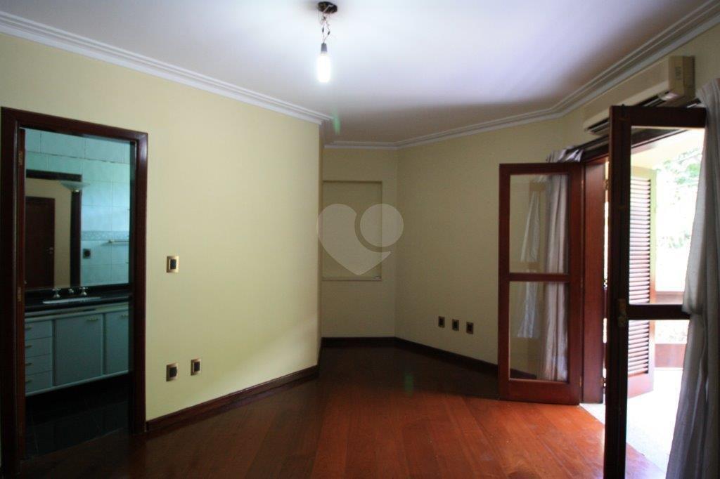Venda Sobrado São Paulo Alto De Pinheiros REO25777 44