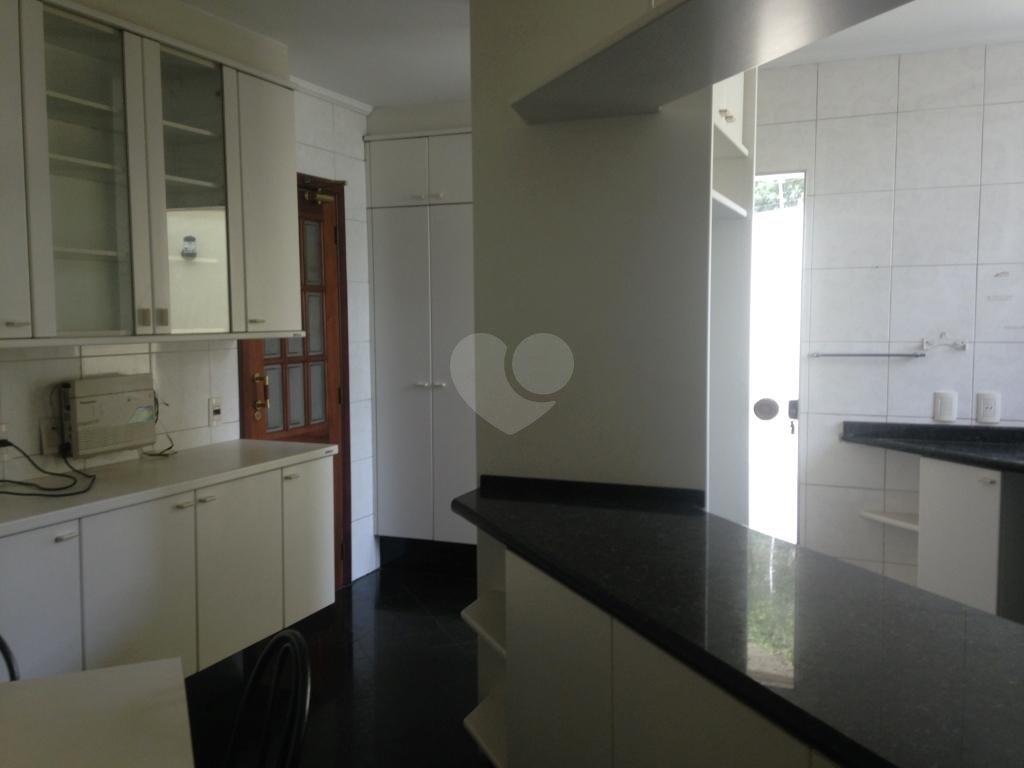 Venda Sobrado São Paulo Alto De Pinheiros REO25777 39