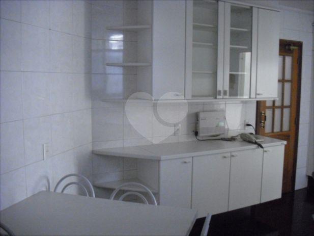 Venda Sobrado São Paulo Alto De Pinheiros REO25777 40