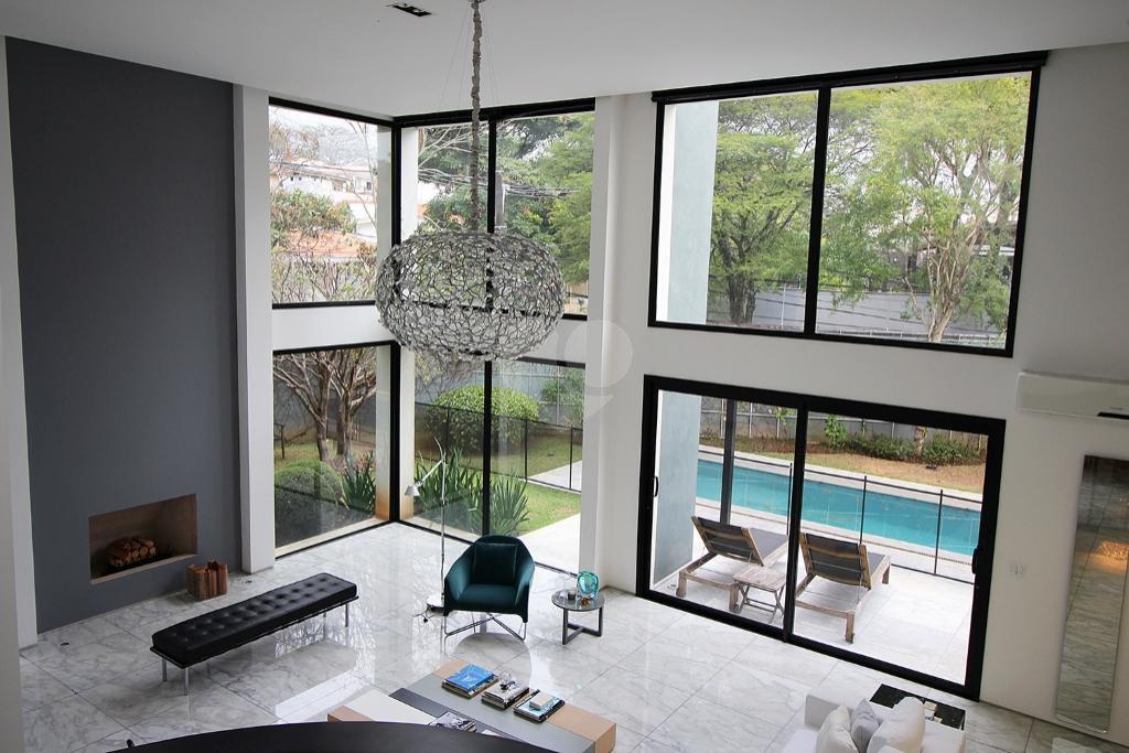 Venda Casa São Paulo Boaçava REO257921 28