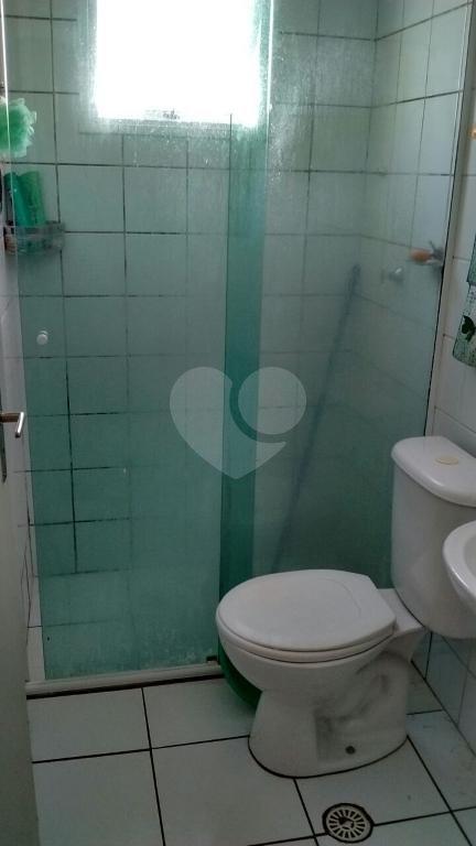 Venda Apartamento Sorocaba Jardim Guadalajara REO257938 9