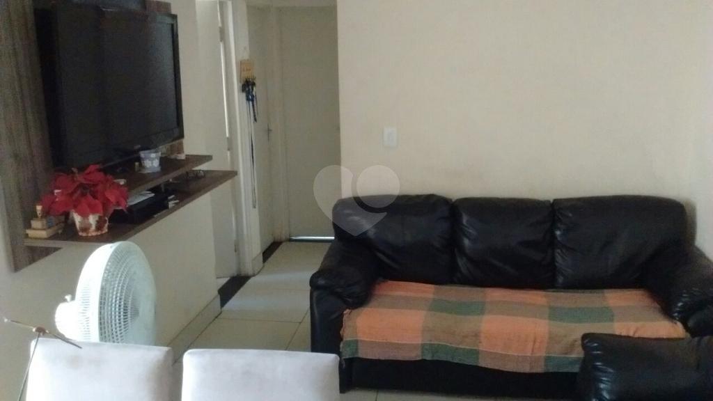 Venda Apartamento Sorocaba Jardim Guadalajara REO257938 6