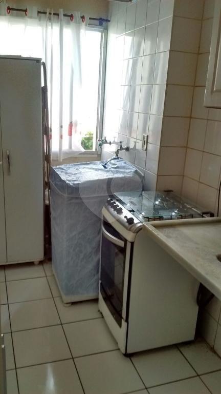 Venda Apartamento Sorocaba Jardim Guadalajara REO257938 3