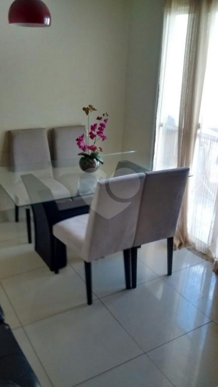 Venda Apartamento Sorocaba Jardim Guadalajara REO257938 2