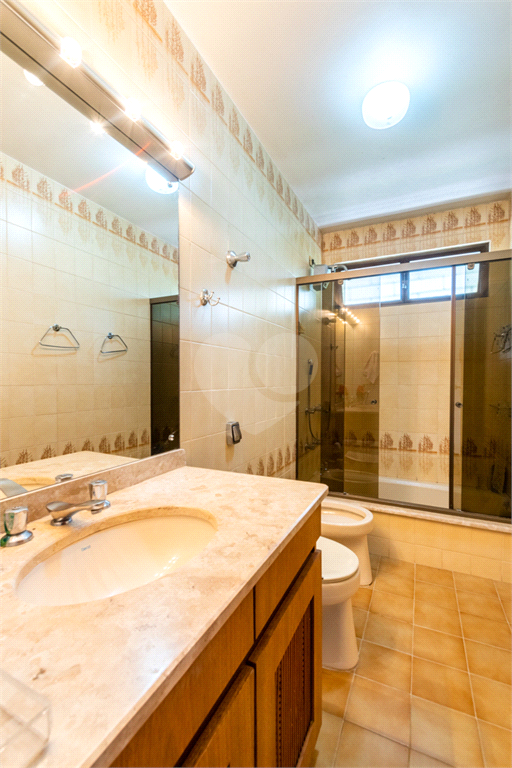 Venda Casa Curitiba Água Verde REO258001 24