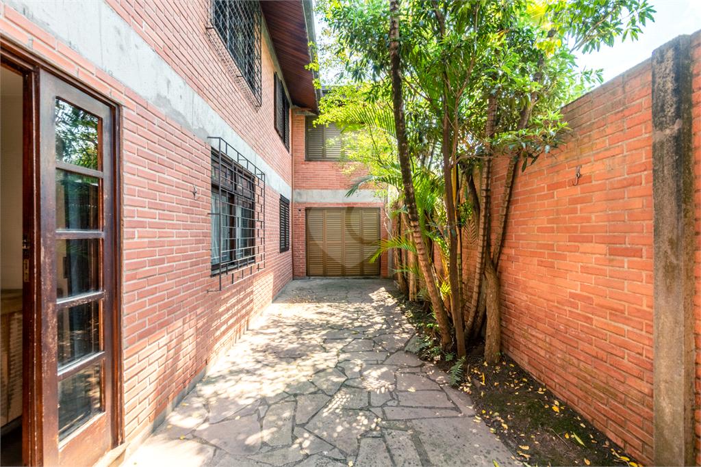 Venda Casa Curitiba Água Verde REO258001 5