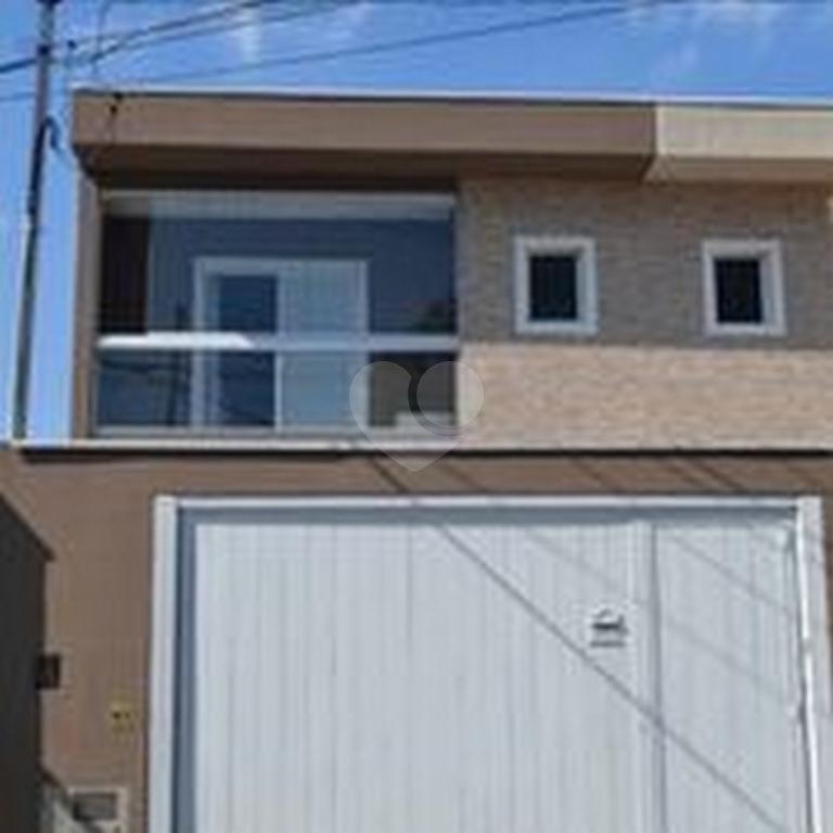 Venda Casa São Bernardo Do Campo Vila Gonçalves REO258032 25