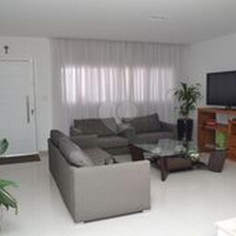 Venda Casa São Bernardo Do Campo Vila Gonçalves REO258032 3