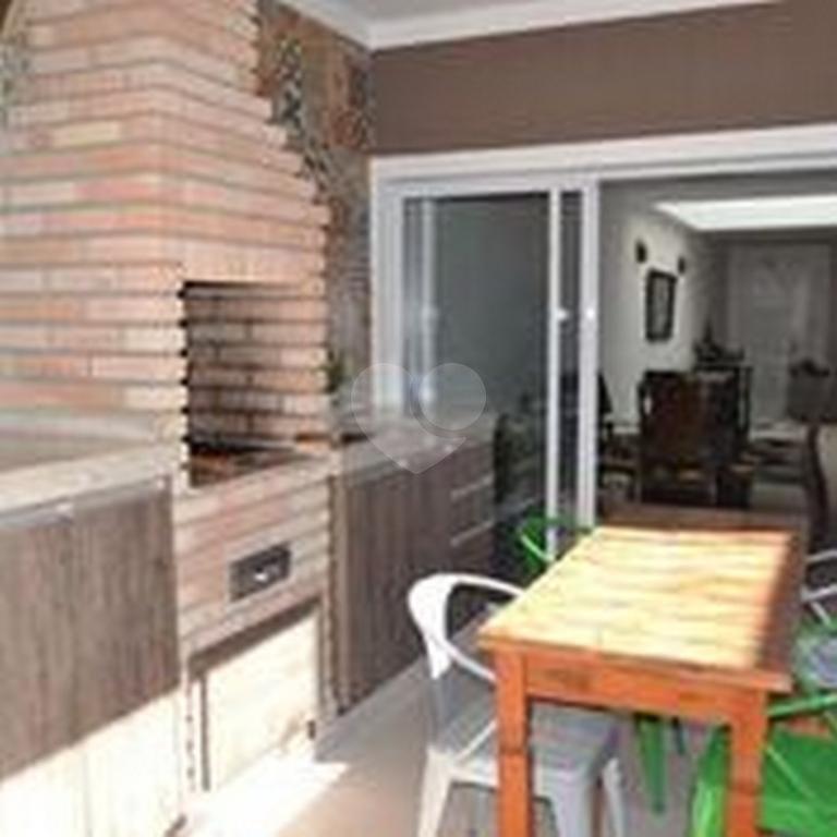 Venda Casa São Bernardo Do Campo Vila Gonçalves REO258032 16