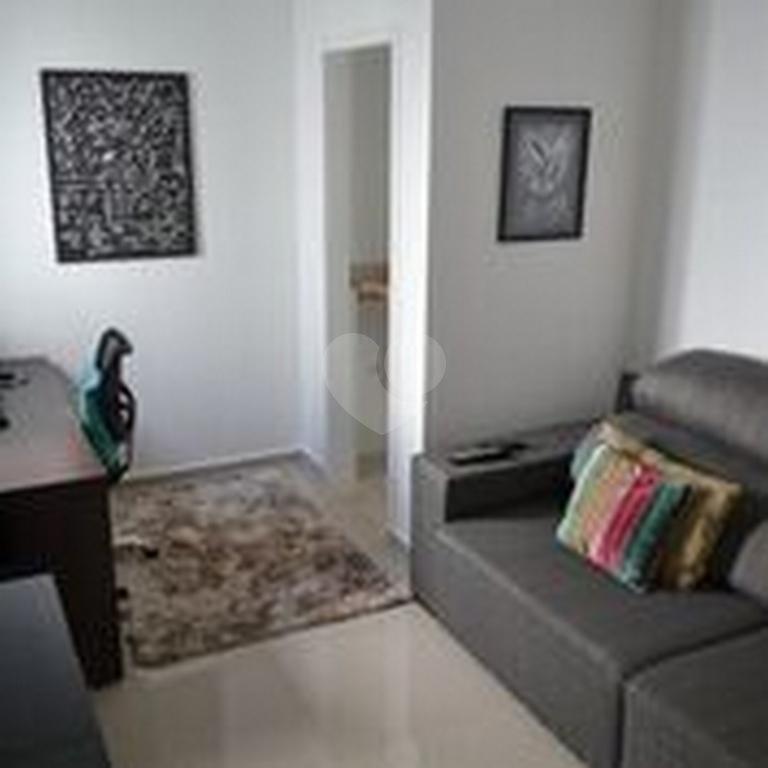 Venda Casa São Bernardo Do Campo Vila Gonçalves REO258032 32