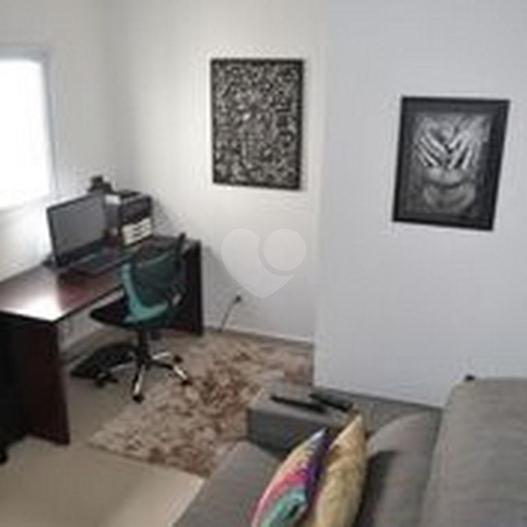 Venda Casa São Bernardo Do Campo Vila Gonçalves REO258032 30