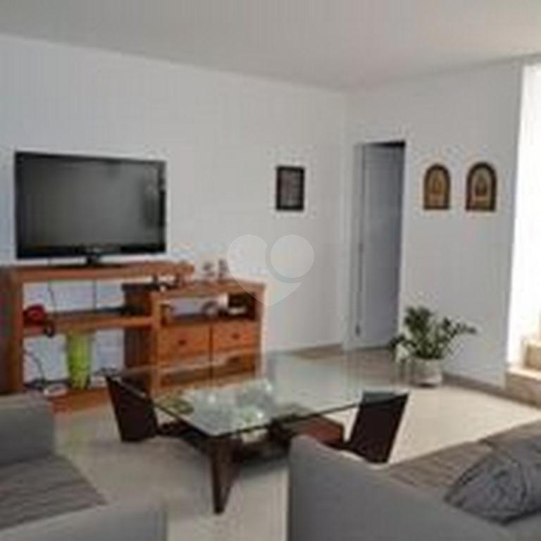 Venda Casa São Bernardo Do Campo Vila Gonçalves REO258032 2