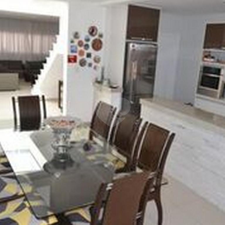 Venda Casa São Bernardo Do Campo Vila Gonçalves REO258032 10