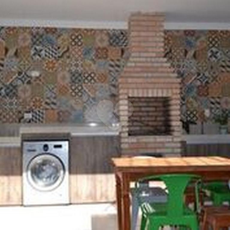 Venda Casa São Bernardo Do Campo Vila Gonçalves REO258032 15