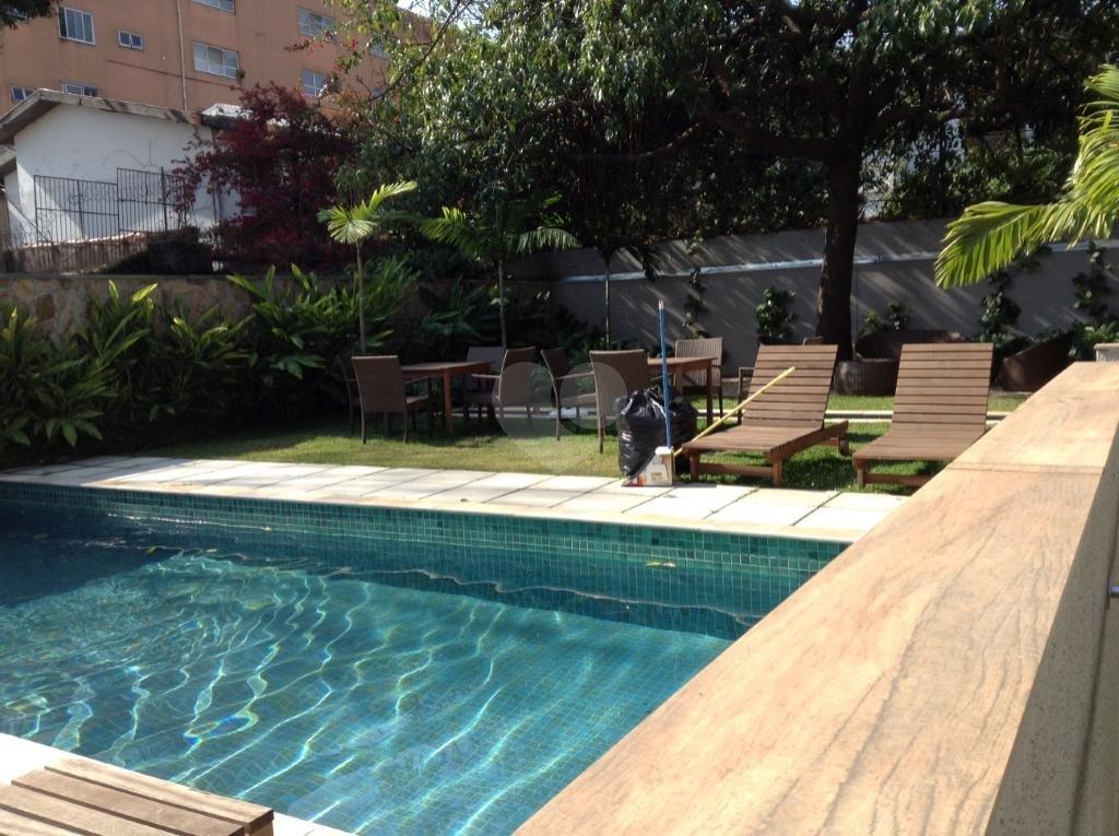 Venda Cobertura São Paulo Pinheiros REO258264 16